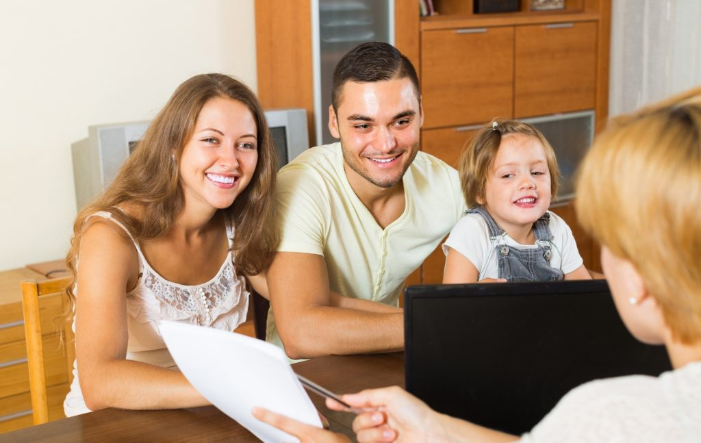 Benefits of a Family Assistant